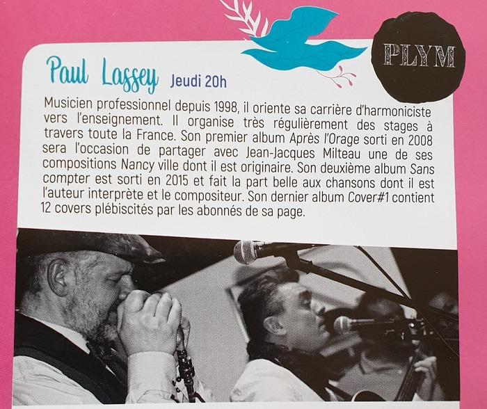 Paul Lassy