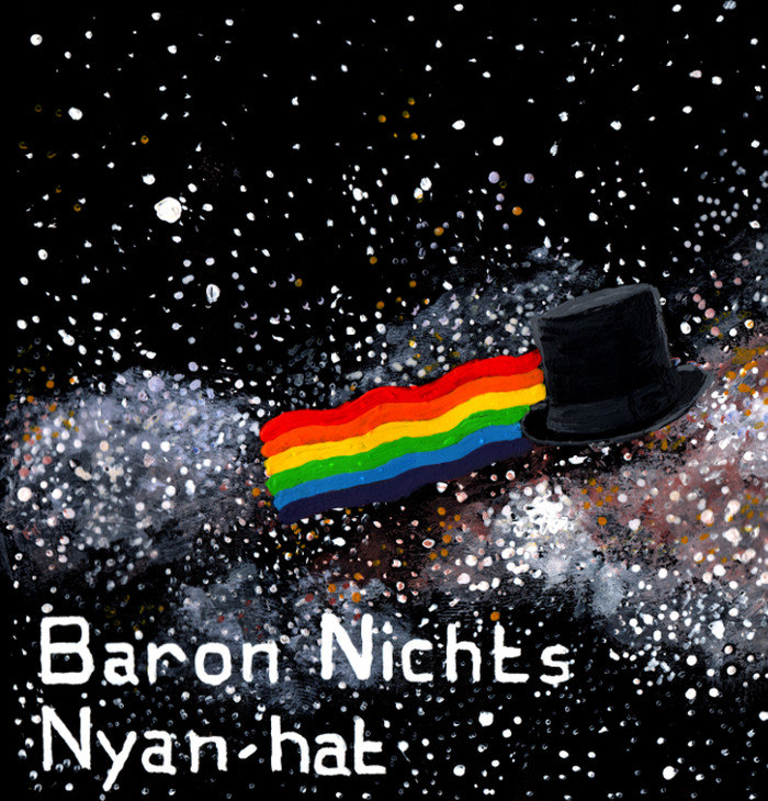 Journées du patrimoine 2018 - Concert  de Baron Nichts