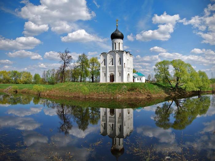 Journées du patrimoine 2017 - Concert de chants religieux et populaires russes