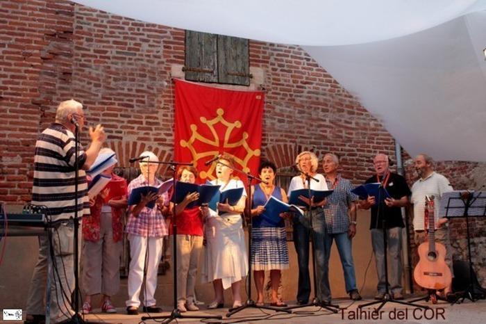 Crédits image :  Centre Culturel Occitan de l'Albigeois