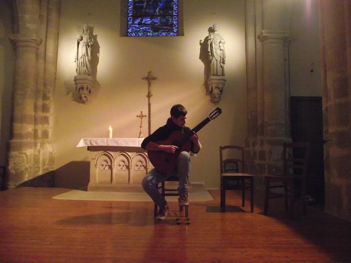 Crédits image : Ecole de musique Erik Satie
