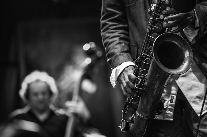 Journées du patrimoine 2018 - Concert de jazz
