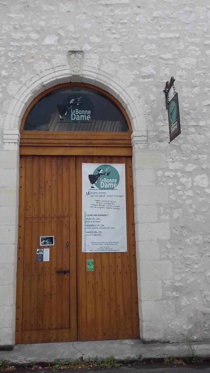 Journées du patrimoine 2017 - La Bonne Dame ouvre ses portes... dans une ambiance musicale