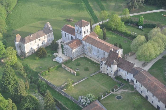 Journées du patrimoine 2017 - Concert de l'Ensemble Instrumental de la Dordogne