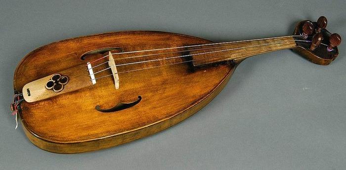 Journées du patrimoine 2018 - Exposition de l'instrumentarium de Chartres