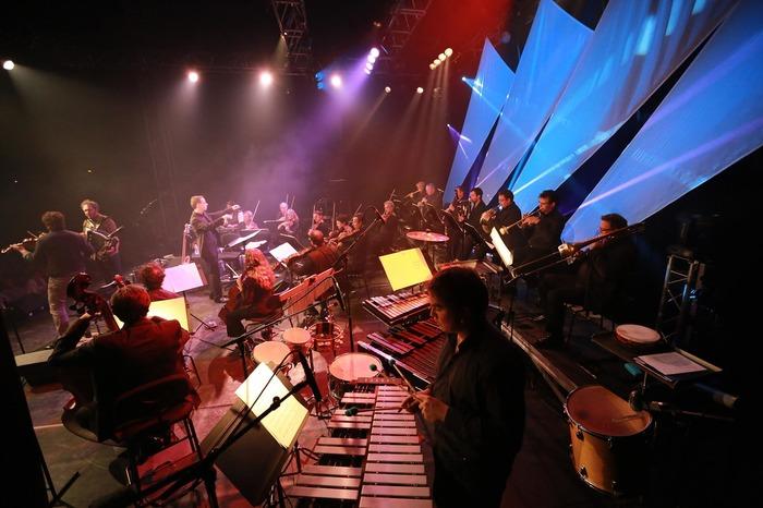 Journées du patrimoine 2018 - Concert de l'Orchestre Régional de Normandie