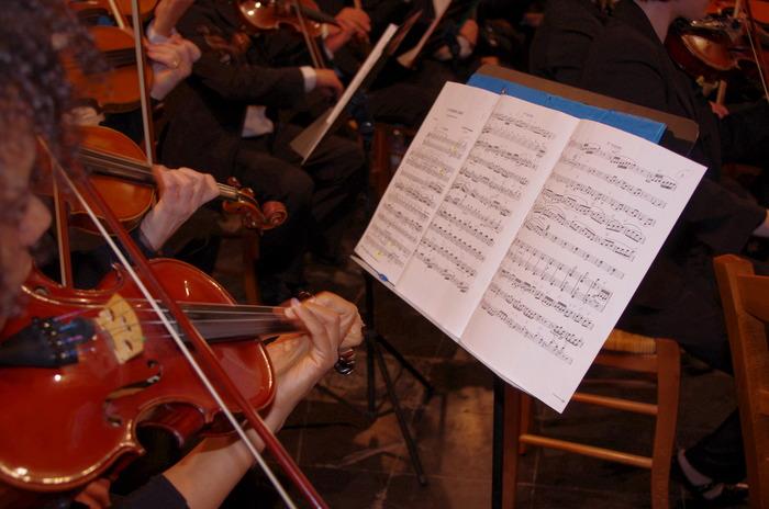Journées du patrimoine 2018 - Concert de l'Orchestre Symphonique de l'Union Musicale