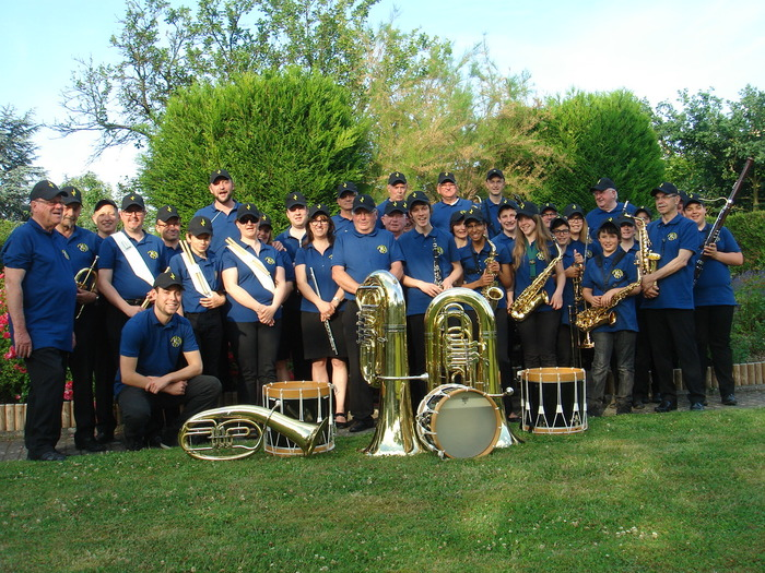 Journées du patrimoine 2018 - Concert de la Musique Municipale de Sarreguemines