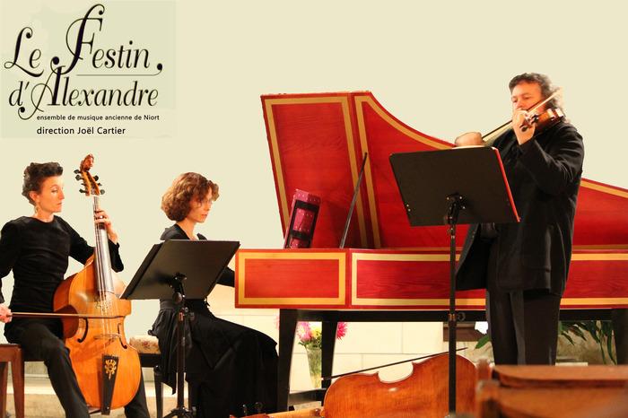 Journées du patrimoine 2018 - Concert de la Reine par l'orchestre