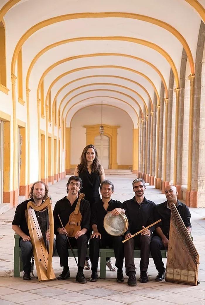 Journées du patrimoine 2018 - Concert de musique ancienne par ODO Ensemble