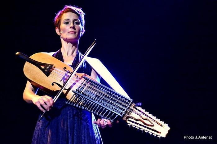 Journées du patrimoine 2018 - Concert de musique ancienne