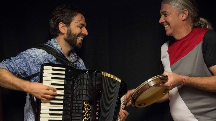 Journées du patrimoine 2018 - Concert de musique brésilienne