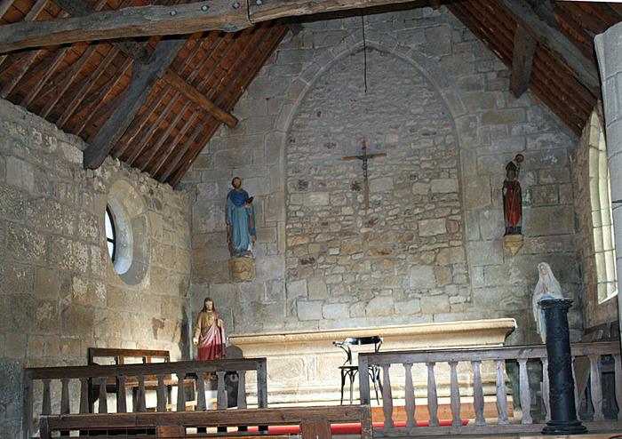 Journées du patrimoine 2018 - Concert de musique classique à la chapelle Saint-Cado