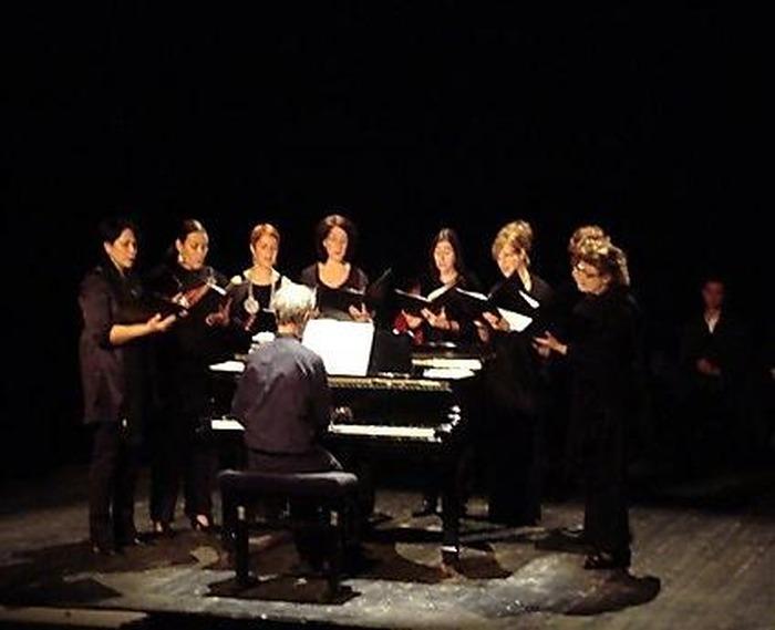 Journées du patrimoine 2017 - Concert de musique sacrée