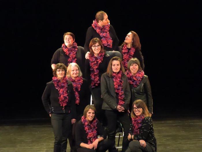 Journées du patrimoine 2018 - Concert des Centaurées de Nistos
