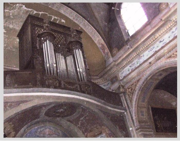 Journées du patrimoine 2018 - Concert d'orgue à l'église Notre-Dame-de-l'Assomption