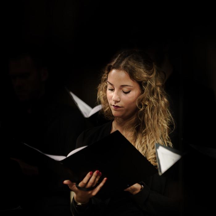 Concert des solistes de Notre-Dame