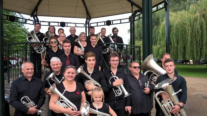 Crédits image : Brass Band de Remiremont