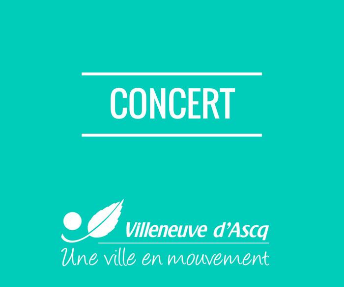 Concert du CFMI