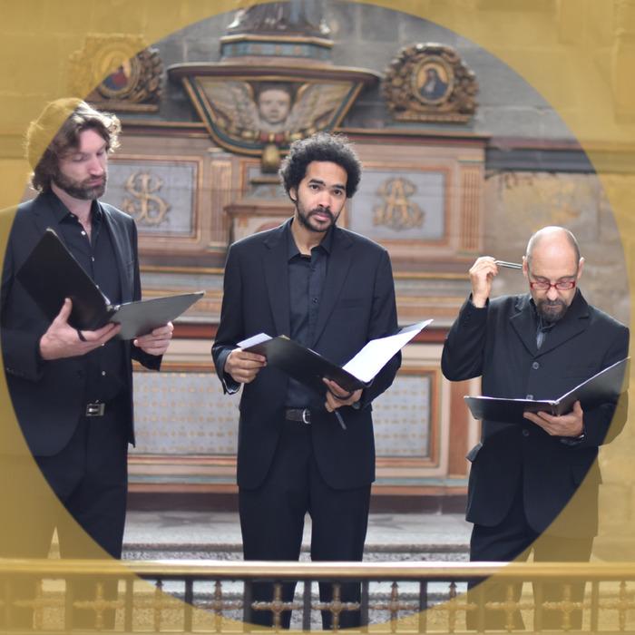 Journées du patrimoine 2018 - Festival l'esprit des pierres : Ensemble Beatus