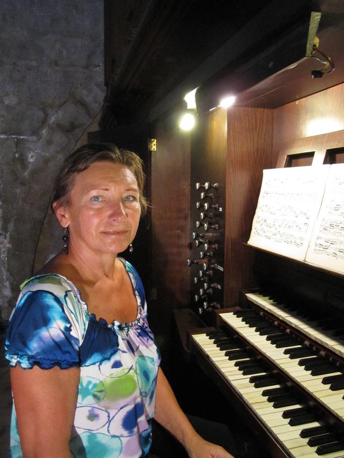 Journées du patrimoine 2018 - Concert du Patrimoine : Récital d'orgue