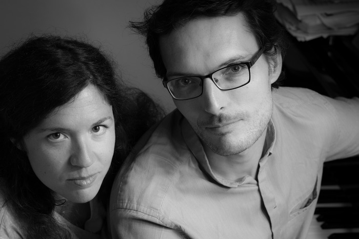 Journées du patrimoine 2018 - Concert duo Martineau-Grisi, piano à quatre mains