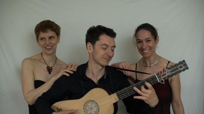 Crédits image : copyright Béatrice Ernwein, Hortence Beaucour, Gabriele Natilla