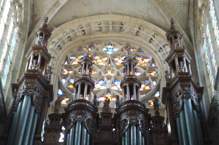 Journées du patrimoine 2018 - Concert et visite de l'orgue de l'église Notre-Dame