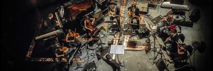 Journées du patrimoine 2017 - Concert famille par Le Balcon