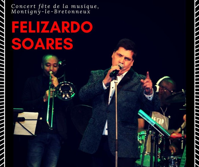 Concert Felizardo Soares