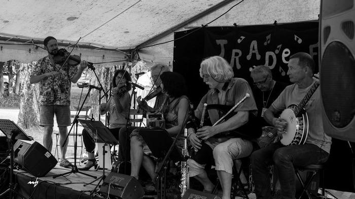 Journées du patrimoine 2018 - Concert festif de Celtitrad et pizzas au feu de bois