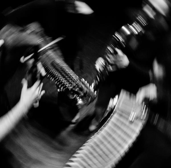 Bal Frères de Sac 4tet - Lyon - Jeudis des Musiques du Monde