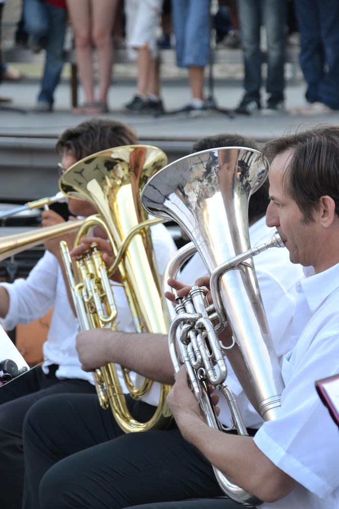 Journées du patrimoine 2018 - Concert gratuit d'ouverture des journées du patrimoine