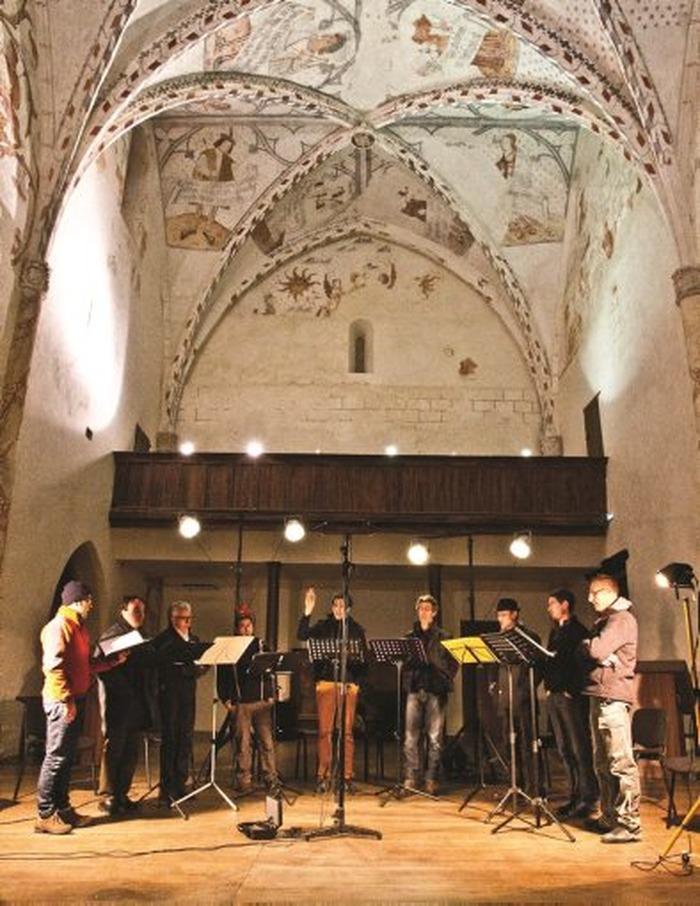 Journées du patrimoine 2018 - Concert