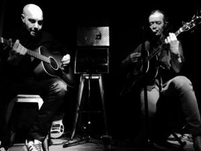 Journées du patrimoine 2018 - Concert hommage à Alain Bashung par le duo Volutes.