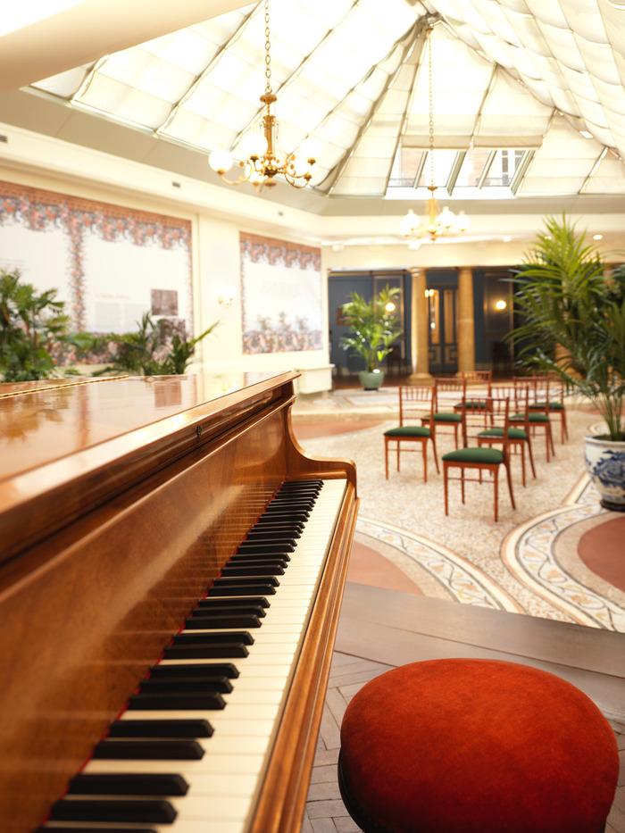 Concert hommage à Debussy