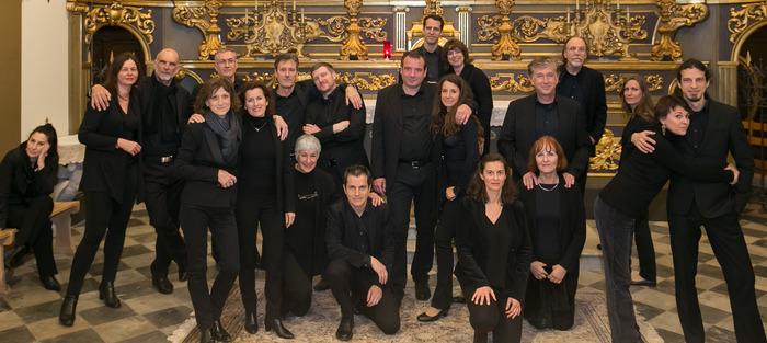 Journées du patrimoine 2018 - Concert interculturel - Musiques du monde