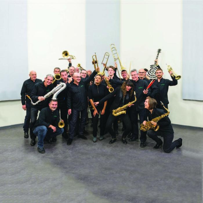 Journées du patrimoine 2017 - Concert à la Cathédrale Saint Christophe