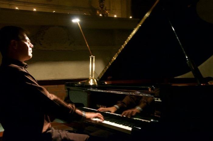 Journées du patrimoine 2017 - Musique et Patrimoine : Concerts de Jean-Baptiste Müller