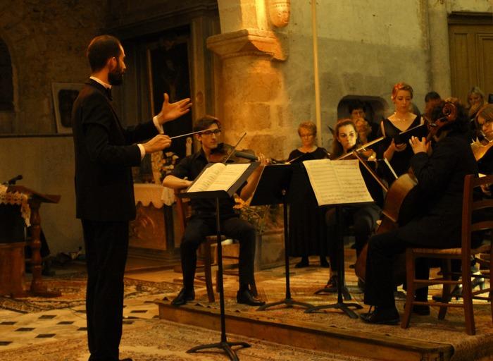 Journées du patrimoine 2018 - Concert  : Johannes Brahms et Léo Delibes