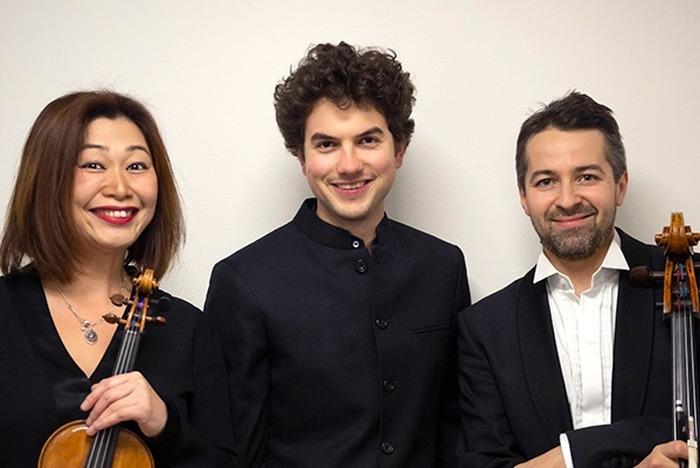 Concert : l'oeuvre symphonique de Brahms - Beaucamps-Ligny