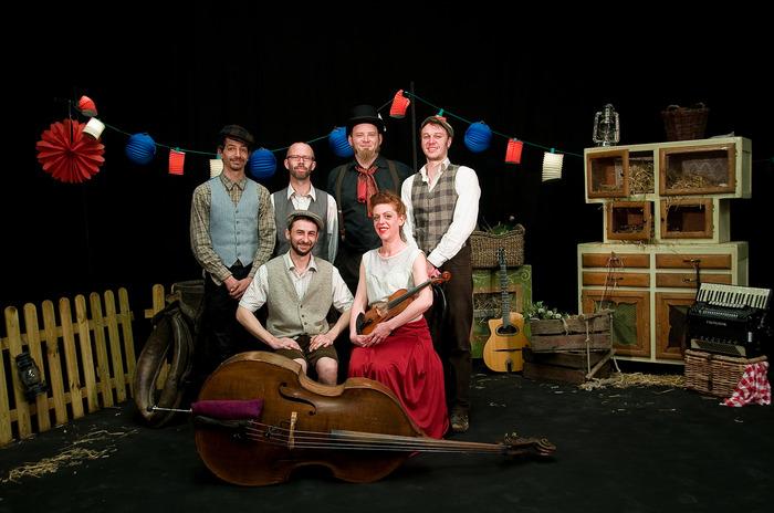 Journées du patrimoine 2018 - Concert - Le Bal des Coquelicots
