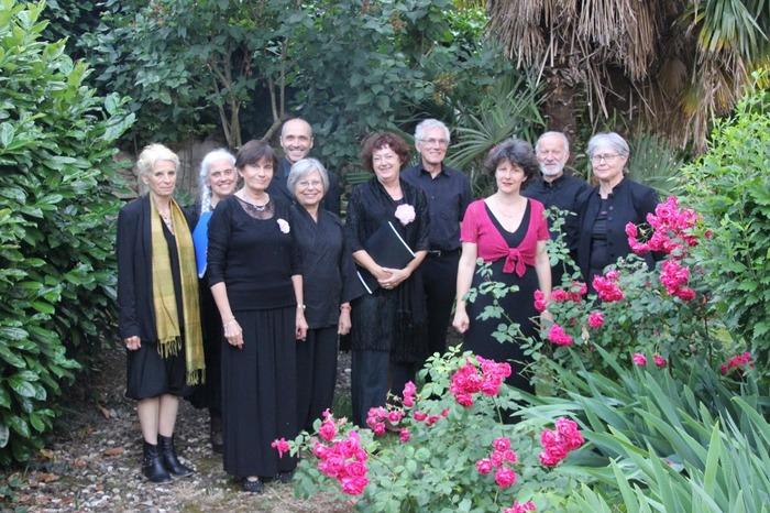 Journées du patrimoine 2018 - Concert lyrique
