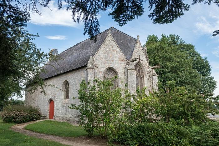 Journées du patrimoine 2018 - Concert médiéval à la Chapelle Sainte Suzanne - Sérent