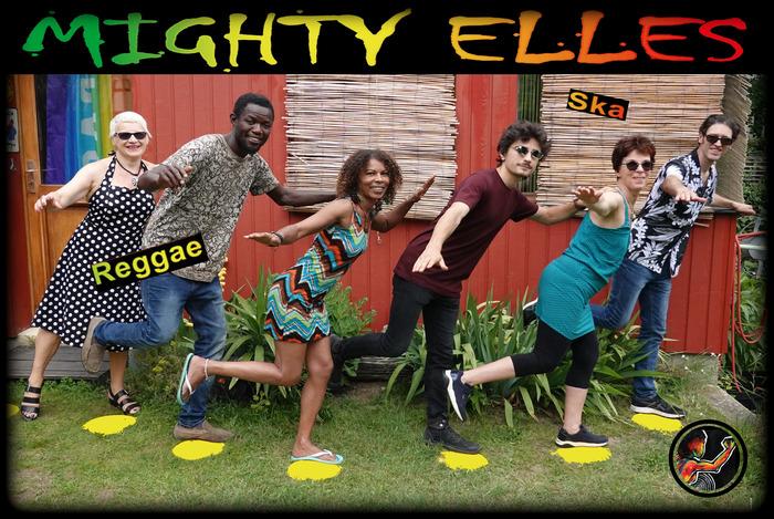 Concert : Mighty Elles