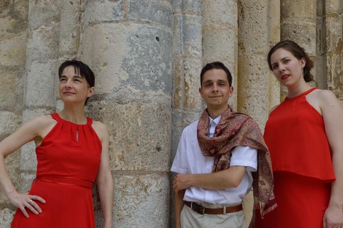 Journées du patrimoine 2018 - Spectacle de musique ancienne par l'ensemble Alceste