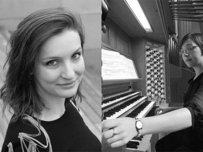Journées du patrimoine 2018 - Concert orgue et chant au Temple protestant