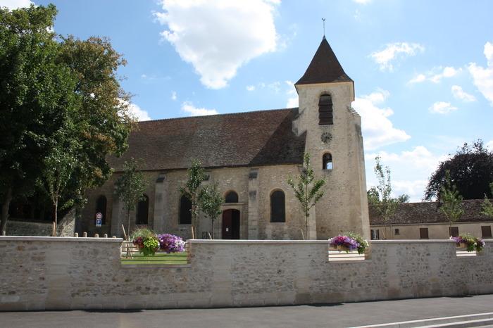 Crédits image : Mairie de Roissy-en-France