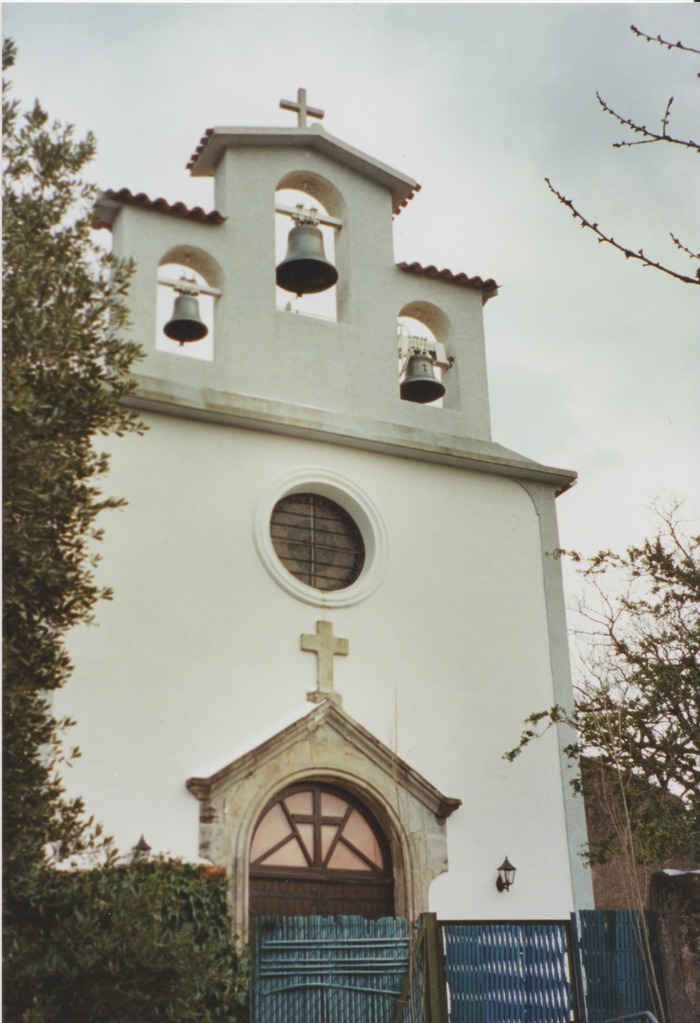 Journées du patrimoine 2017 - Concert orgue - hautbois - flûte + visite libre de l'église de Saint Hippolyte et de l'ancien cimetière avec la grotte Notre Dame de Lourdes