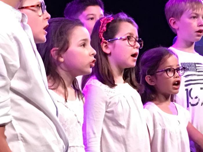 Journées du patrimoine 2018 - Concerts par les jeunes du Conservatoire de Musique de Bougival